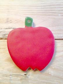 appel voor in je boom!