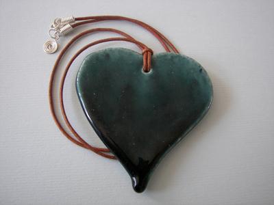 Heart-groen